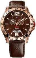 Zegarek męski Tommy Hilfiger męskie 1790974 - duże 1
