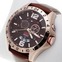 Zegarek męski Tommy Hilfiger męskie 1790974 - duże 2