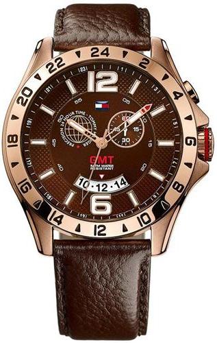 Zegarek Tommy Hilfiger 1790974 - duże 1