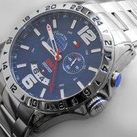 Zegarek męski Tommy Hilfiger męskie 1790975-POWYSTAWOWY - duże 3