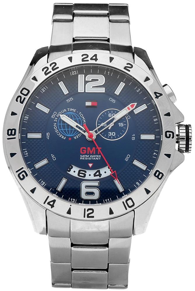 1790975-POWYSTAWOWY - zegarek męski - duże 3