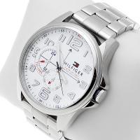 Zegarek męski Tommy Hilfiger męskie 1791006 - duże 2