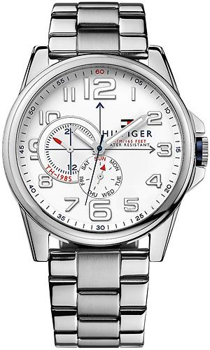 Zegarek męski Tommy Hilfiger męskie 1791006 - duże 1