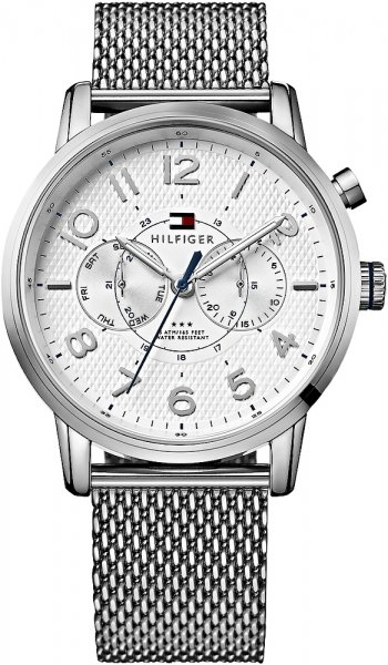 Zegarek Tommy Hilfiger 1791087 - duże 1