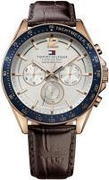 Zegarek męski Tommy Hilfiger męskie 1791118 - duże 1