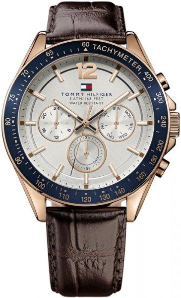 Zegarek Tommy Hilfiger 1791118 - duże 1