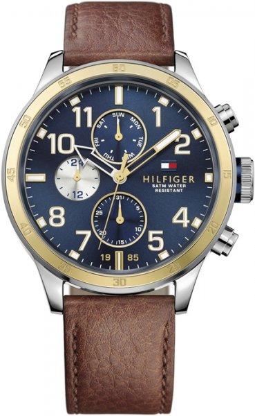 Zegarek Tommy Hilfiger 1791137 - duże 1
