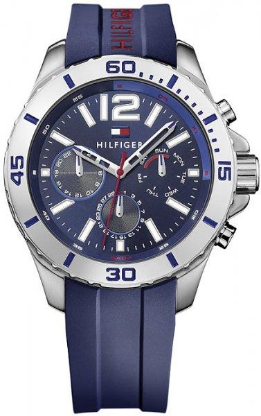Zegarek Tommy Hilfiger 1791142 - duże 1