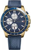 Zegarek męski Tommy Hilfiger męskie 1791162 - duże 1