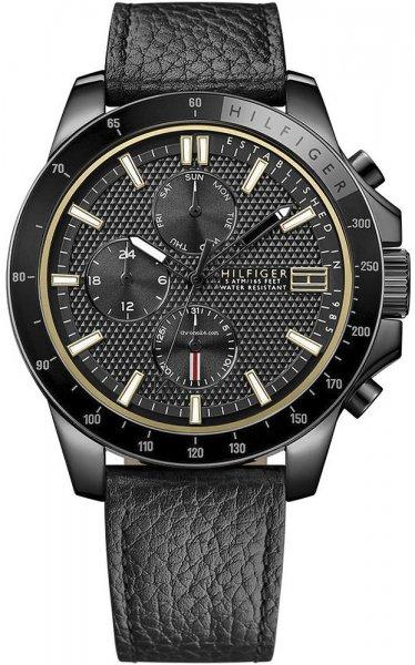 Zegarek męski Tommy Hilfiger męskie 1791163 - duże 3