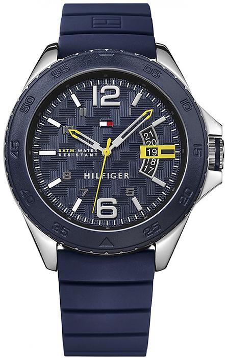 Zegarek męski Tommy Hilfiger męskie 1791204 - duże 3