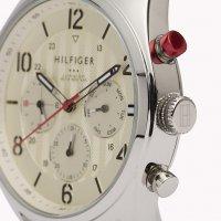 Tommy Hilfiger 1791208 zegarek męski Męskie