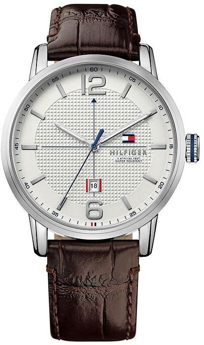 Zegarek Tommy Hilfiger 1791217-POWYSTAWOWY - duże 1