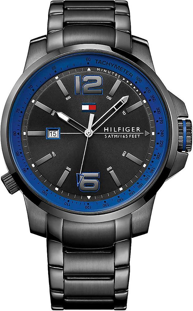 Zegarek Tommy Hilfiger 1791223 - duże 1