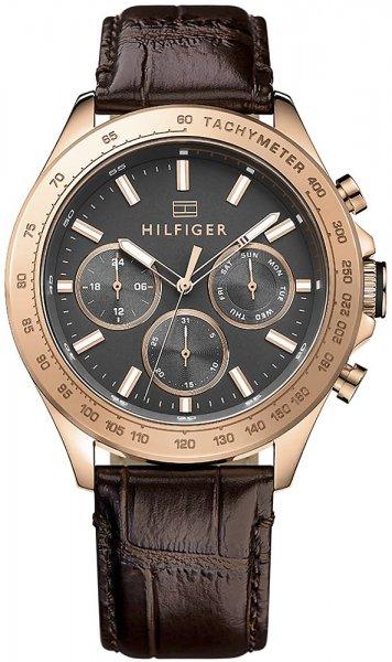 Zegarek Tommy Hilfiger 1791225 - duże 1