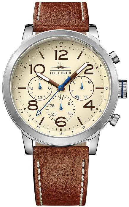 Zegarek Tommy Hilfiger 1791230 - duże 1