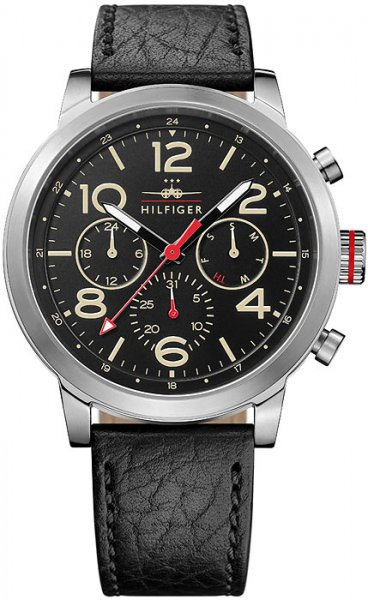 Zegarek Tommy Hilfiger 1791232 - duże 1