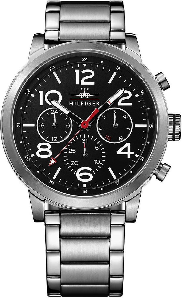 Zegarek Tommy Hilfiger 1791234 - duże 1