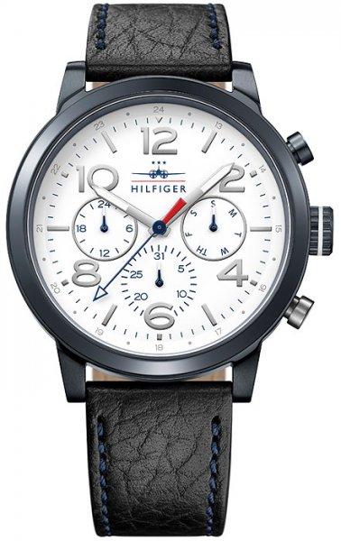 Zegarek Tommy Hilfiger 1791235 - duże 1