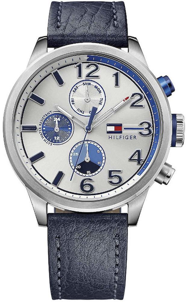 Zegarek Tommy Hilfiger 1791240 - duże 1