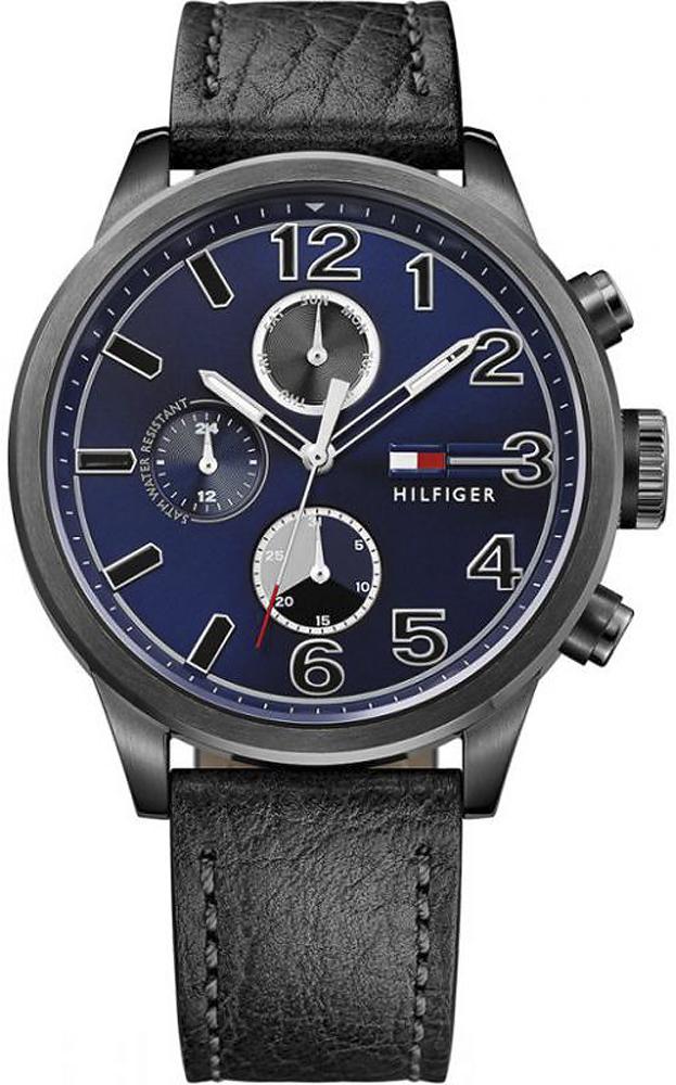 Zegarek Tommy Hilfiger 1791241 - duże 1