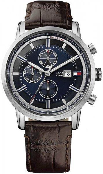 Zegarek Tommy Hilfiger 1791244 - duże 1