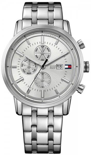 Zegarek Tommy Hilfiger 1791247 - duże 1
