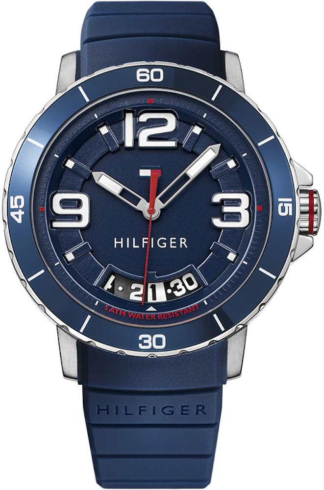 Zegarek Tommy Hilfiger 1791250 - duże 1