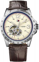 Zegarek męski Tommy Hilfiger męskie 1791254 - duże 1