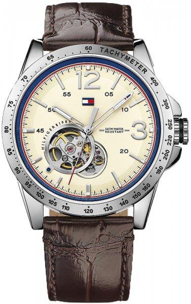 Zegarek Tommy Hilfiger 1791254 - duże 1