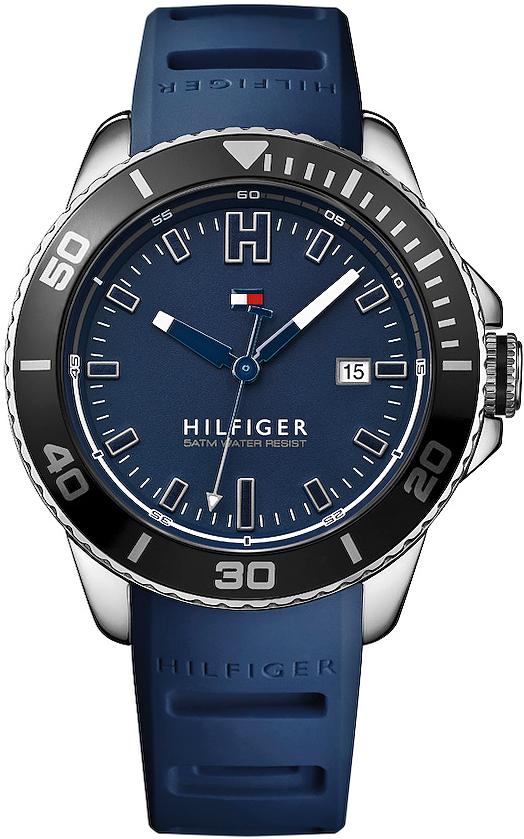Zegarek Tommy Hilfiger 1791263 - duże 1