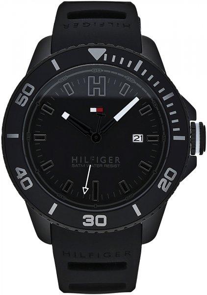 Zegarek Tommy Hilfiger 1791265 - duże 1