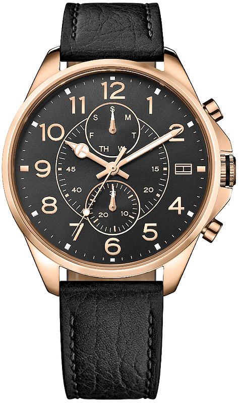 Zegarek Tommy Hilfiger 1791273 - duże 1