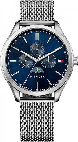 Zegarek Tommy Hilfiger 1791302 - duże 1