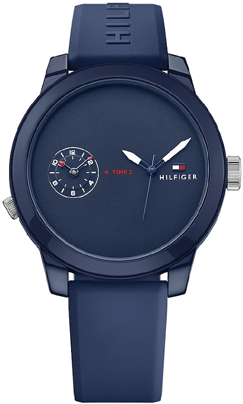 Zegarek Tommy Hilfiger 1791325 - duże 1