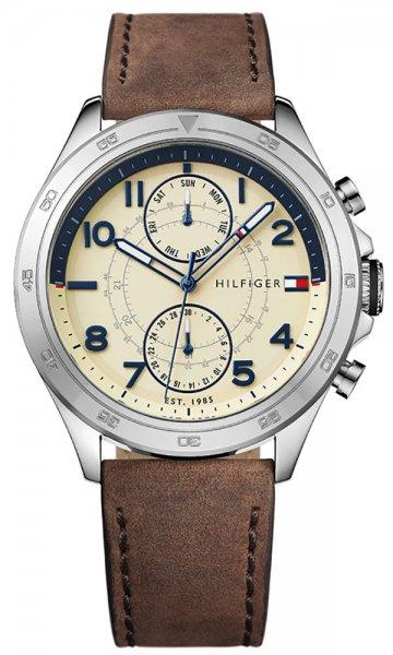Zegarek męski Tommy Hilfiger męskie 1791344 - duże 3