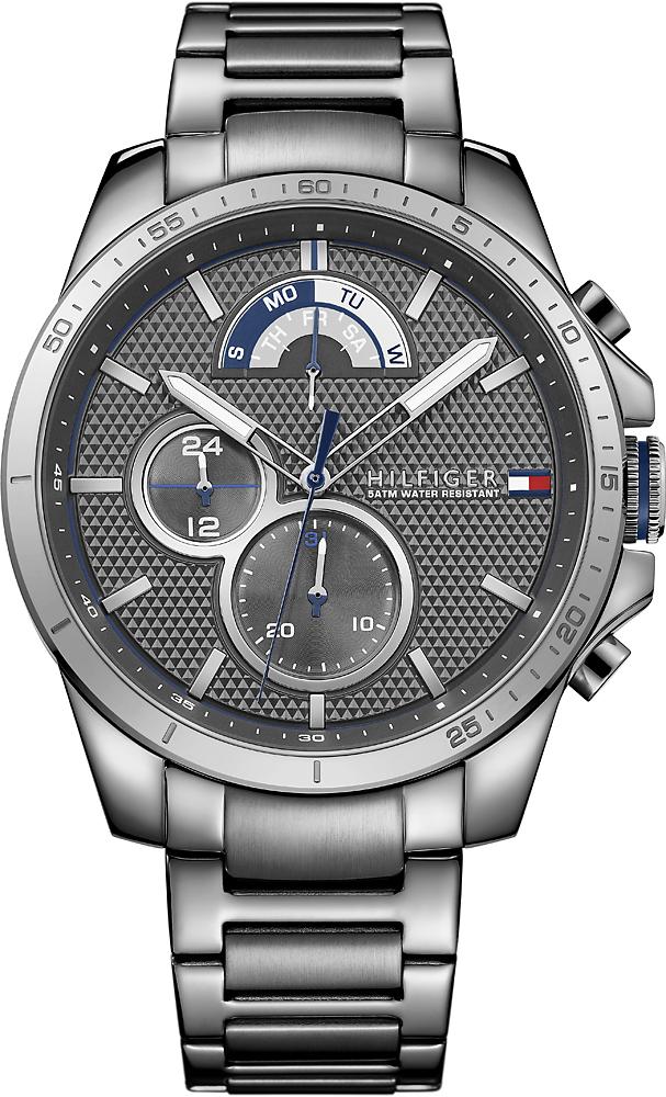 Zegarek męski Tommy Hilfiger męskie 1791347 - duże 1