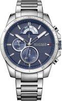 Zegarek męski Tommy Hilfiger męskie 1791348 - duże 1