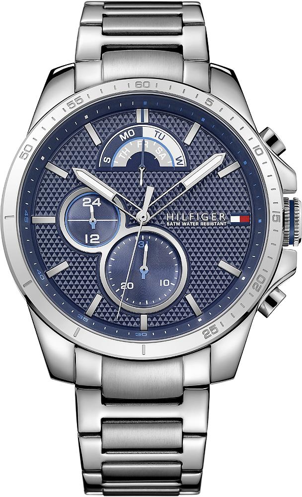 Zegarek Tommy Hilfiger 1791348 - duże 1