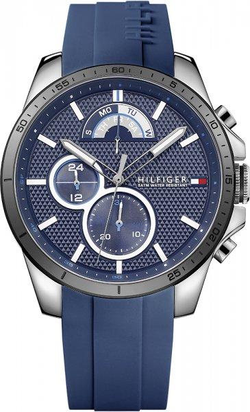 Zegarek Tommy Hilfiger - męski  - duże 3