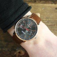 Zegarek męski Tommy Hilfiger męskie 1791357 - duże 2