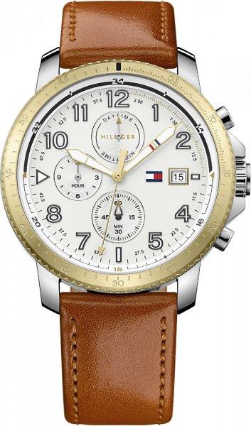 Zegarek Tommy Hilfiger 1791363 - duże 1