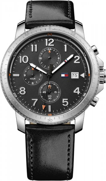 1791364 - zegarek męski - duże 3
