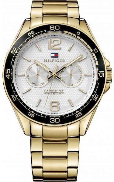 Zegarek Tommy Hilfiger 1791365 - duże 1