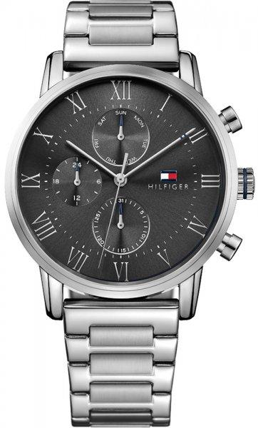 Zegarek Tommy Hilfiger 1791397-POWYSTAWOWY - duże 1