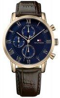 Zegarek męski Tommy Hilfiger męskie 1791399 - duże 1