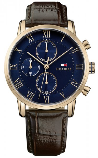 Zegarek Tommy Hilfiger 1791399 - duże 1