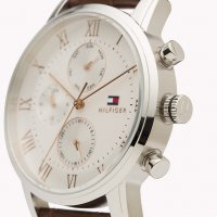Zegarek męski Tommy Hilfiger męskie 1791400 - duże 2