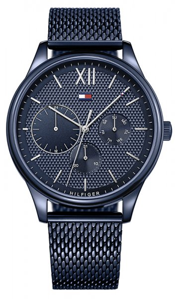 Zegarek Tommy Hilfiger 1791421 - duże 1