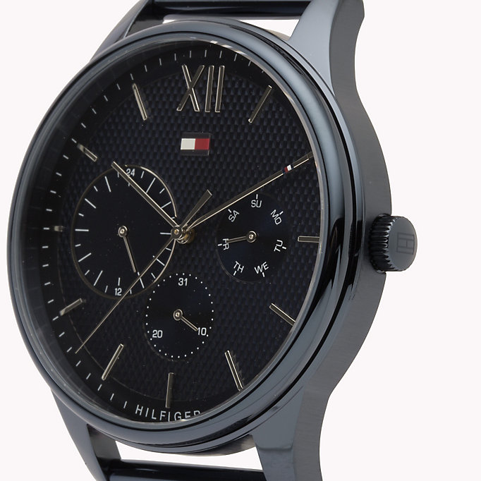5750ec15d9f1e Tommy Hilfiger 1791421 zegarek męski - Sklep ZEGAREK.NET